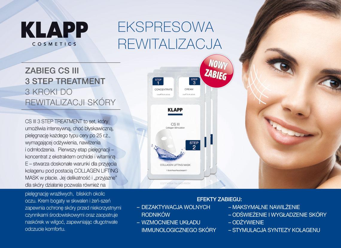 Ekspresowa rewitalizacja skóry Łódź