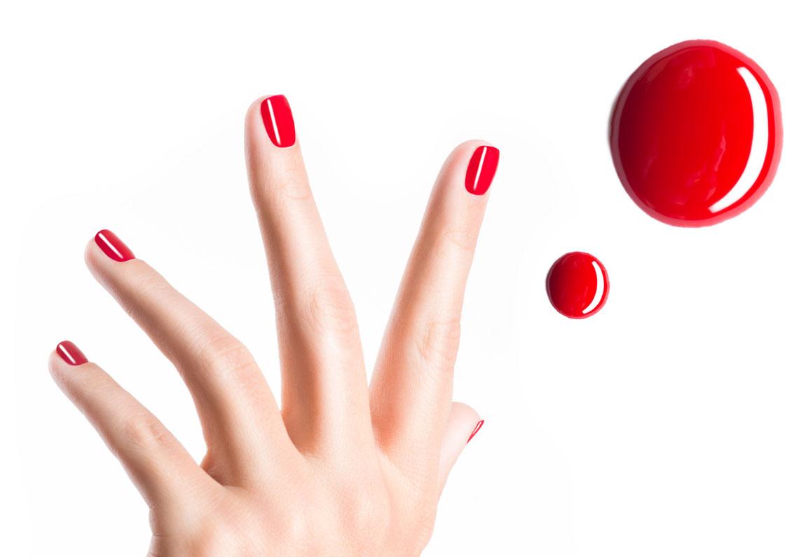 Manicure tradycyjny i hybrydowy Łódź